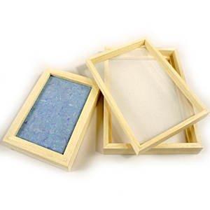 Papier-Schöpfrahmen, ca. DIN A4 PREISHIT [Spielzeug]
