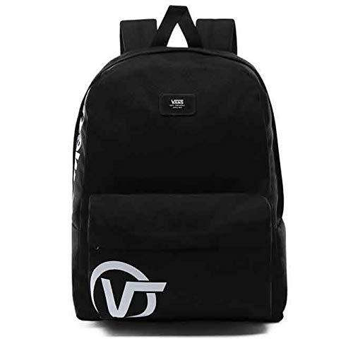 Vans old skool iii backpack zaini uomini nero - unica - zaini