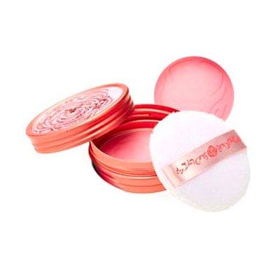 (6 Pack) SKINFOOD Rose Essence Blusher #5 Pink