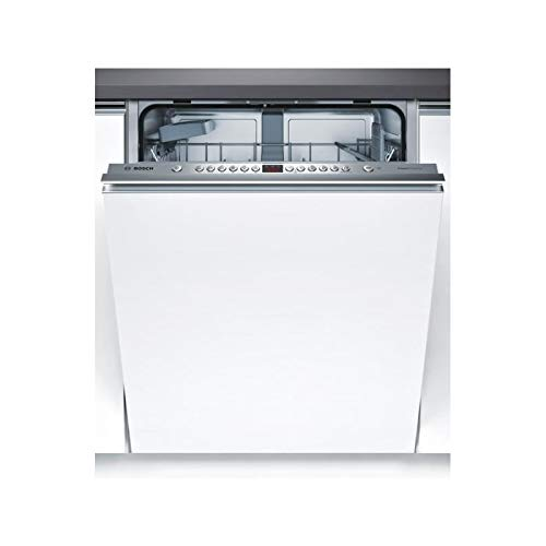 BOSCH - Lave vaisselle tout integrable 60 cm SMV 46 AX 04 E -