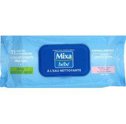 lingettes-ultra-bebe-mixa-faire-a-leau-nettoyante-enrichi-en-glycerine-rafraichit-hydrate-et-nettoie