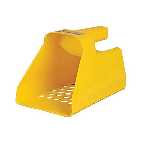 Paletta per metal detector cernita oro e pulizia lettiera toilettatura animali adatta per la pulizia della sabbia