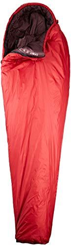 Deuter Damen Orbit -5° - SL Schlafsack, Cranberry-Aubergine, One Size