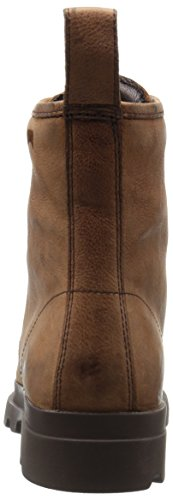 BROWN BOOT CAMPER 46740-032 1980 Marron