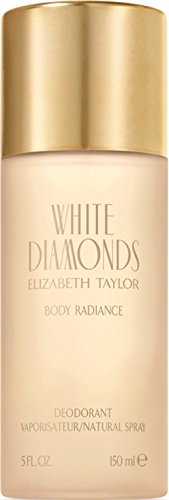 ELIZABETH TAYLOR White Diamonds Déodorant Vaporisateur 150 ml