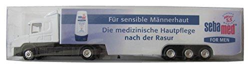 Seba Med Nr. - Für sensible Männerhaut - Scania - Sattelzug