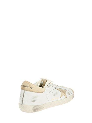 Golden Goose, Chaussures basses pour Homme ivoire (ral 1013)