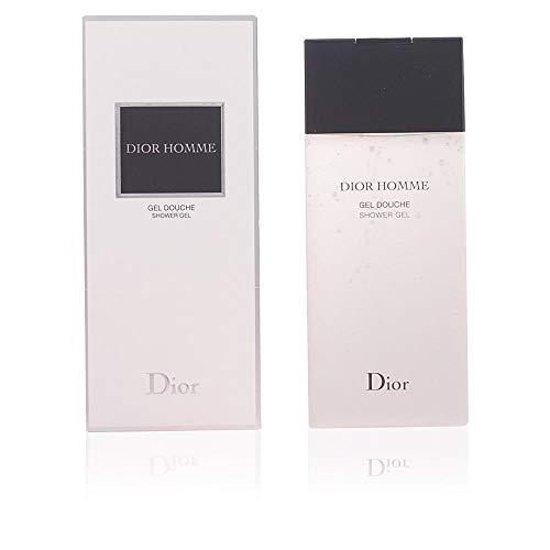 Dior Gel Duschgel (CHRISTIAN DIOR Duschgel Dior Homme 200 ml)