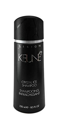Keune Design Line Crystal Ice Shampoo - 8.5 oz by Keune - Keune Design