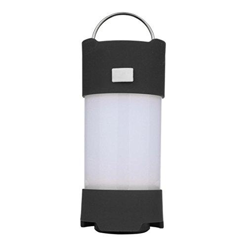 Tragbarer LED zum Aufhängen LED-Lichtern, mamum Hot Aufhängen LED Camping Zelt Leuchtmittel Angeln Laterne Lampe outdoor-Accessoires Einheitsgröße a