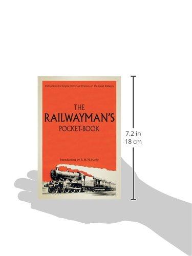 The Railwayman's Pocket Book