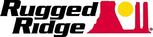 Rugged Ridge 16715.24rot Rad Lug Sattel, Set von 20(1/2-20) (Jeep Wrangler Rugged Ridge)