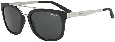Arnette - Gafas de sol - para hombre negro matte black