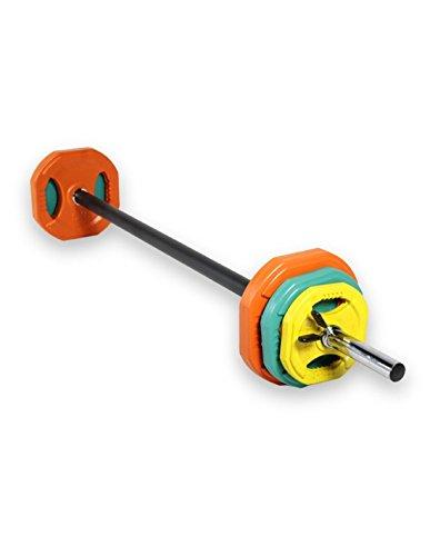 JARDIN202 - Juego Body Pump Completo de 28 mm
