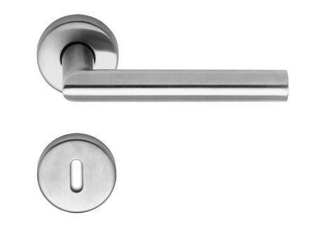 Lienbacher - Maniglia e guarnizione della porta