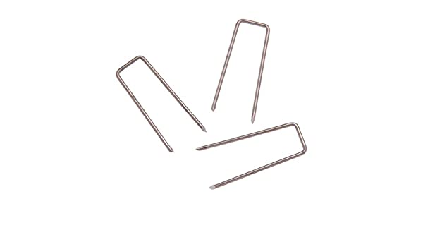 Beutel 50 Stück 10//35 mm Patenthaften