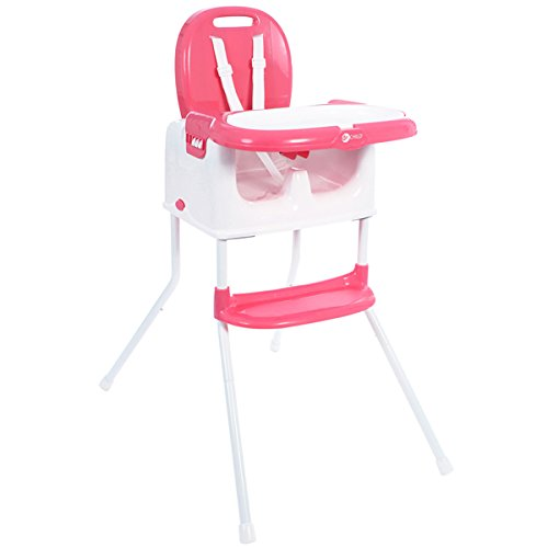Graze My Child 3-in-1 Highchair 31ugj2R41VL