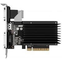 Gainward 426018336-3026 GeForce GT 630 2GB GDDR3 scheda video