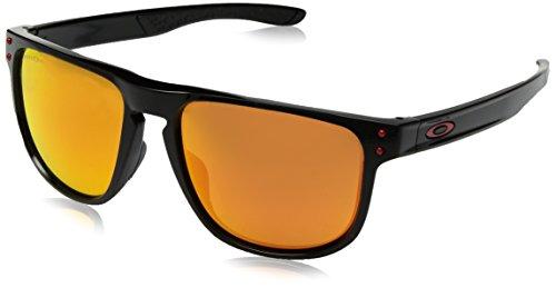 Oakley Herren Holbrook R OO9377 Sonnenbrille, Schwarz (Negro), 0