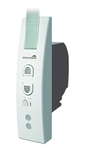 Schellenberg elektrischer Gurtwickler RolloDrive 45 (7 kg Beschränkung)