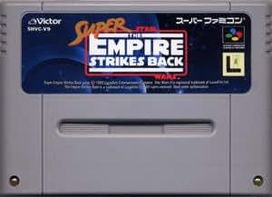 Super Star Wars ~ Empire Strikes Back ~