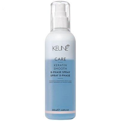 Ultimate Control von Keune Professional Pflegelinie 2-Phase Spray 200ml