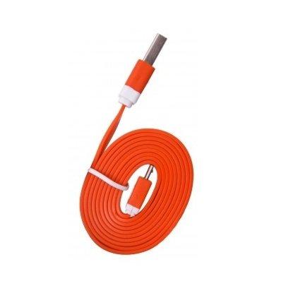 FUNNYGSM - Cable data USB et de charge pour Orange