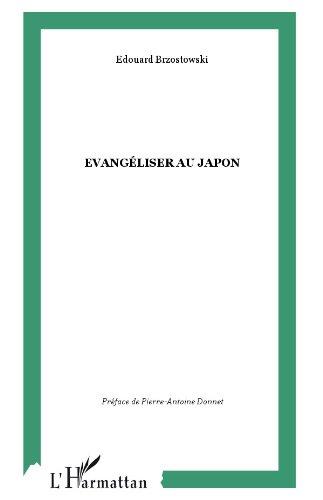 Livre gratuits en ligne Evangéliser au Japon ? pdf, epub