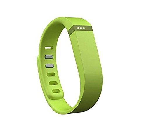 Fitbit Flex Ersatz-Armband und Schließe groß Größe