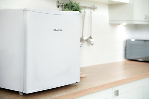 Russell Hobbs RHTTLF1 45L Table Top A+ Energy Rating Fridge White