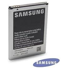 Akku für Samsung GT-N7000 Galaxy Note (2500mAh, 3.6V - 3.7V) Lithium-Ionen Akku Batterie von Samsung