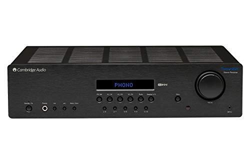 Cambridge Audio Topaz SR20 LEISTUNGSSTARKER DIGITALER Stereo-Receiver