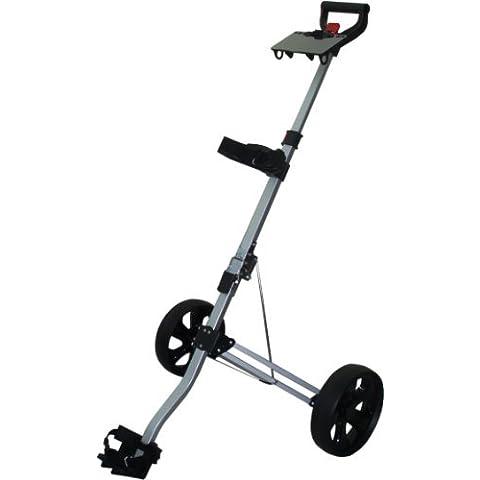 Longridge Micro Cart Trolley by Longridge