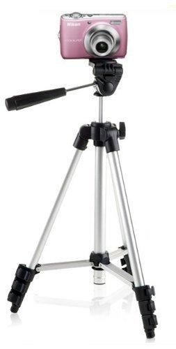 maxsimafoto-tripod-1020mm-40-portable-for-fujifilm-finepix-s4800-s4700-s4600-s4500-s4530-s4400-s4300