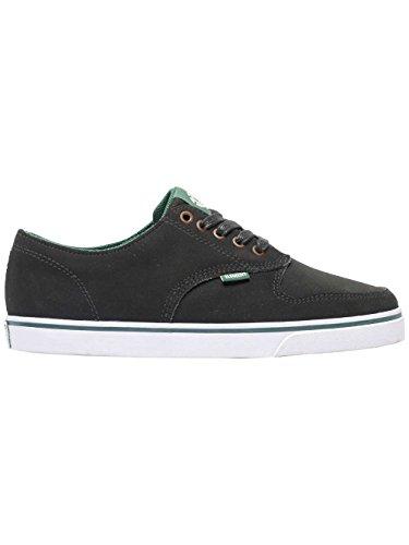 Kinder Sneaker Element Topaz C3 Sneakers Boys Black Green
