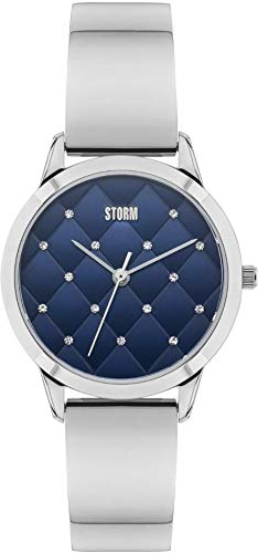 Storm London ENYA BLUE 47399/B Orologio da polso donna