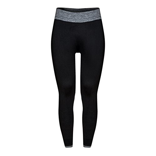 Sport Yoga Strumpfhose Laufen Fitness Leggings Workout Damen Sport Leggings Hosen.YR.Lover (Laufen Strumpfhosen)
