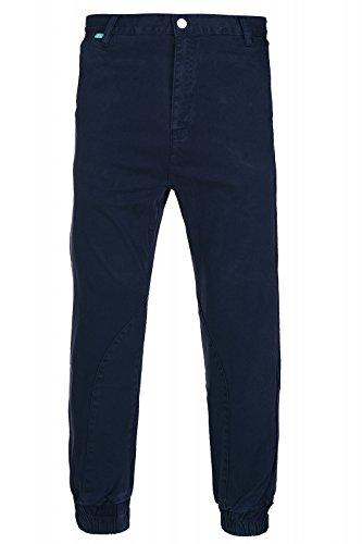 Sweet SKTBS Byxa - Champ Hose Herren Jeans Freizeit-Hose Navy Trend-Jeans, Größenauswahl:S (Denim Champ)