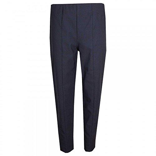Frank Lyman Elasticated Waist Straight Leg Trousers