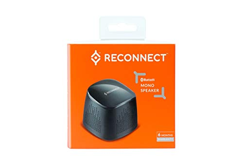 Best reconnect power bank in India 2020 Reconnect Dual Bluetooth Mono Headset Image 2