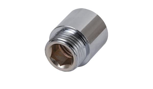 Plumb-Pak WF26 40mm Straight Connector