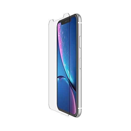 Belkin ScreenForce InvisiGlass Ultra Displayschutz (geeignet für iPhone XR) Belkin Screen Protector