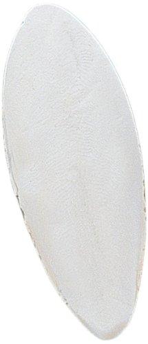 Nobby 27007 Sepia-Schalen 6-8 Inch, Beutel 1 kg