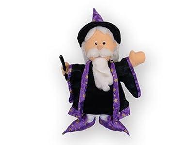 Marioneta de mano Tellatale Merlin