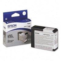 Epson Ensemble complet de 9 cartouches d'encre pour Epson Stylus Pro 3800