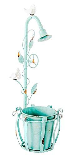 Jardinière Oiseau - 42 cm
