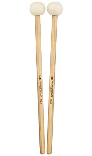 Meinl Super Soft Drumset Mallet - Stick & Brush
