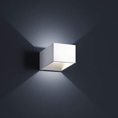 Helestra LED Downlight Miko Weiß IP20   LEDs fest verbaut 5W 310lm warmweiß   18/1425.07