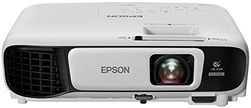 Epson EB-U42 3LCD Projektor (WUXGA, 3.600 Lumen, 15.000:1 Kontrast, 16:10, HDMI, MHL)