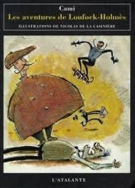Les Aventures de Loufock-Holmes